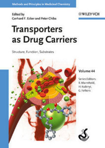 Transporters as Drug Carriers