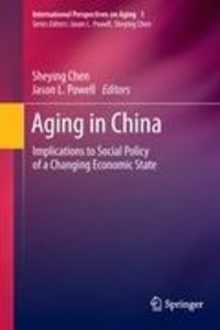 Aging in China