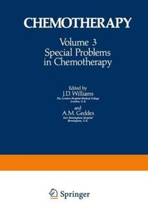 Special Problems in Chemotherapy