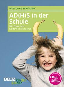 kinderkinder 04. AD(H)S in der Schule