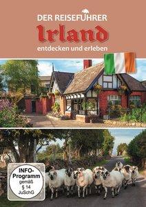 Der Reiseführer: Irland, 1 DVD