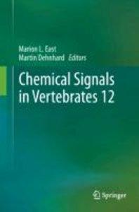 Chemical Signals in Vertebrates 12