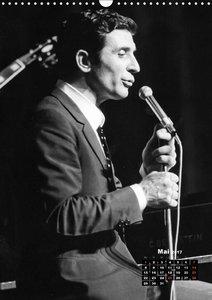 Jazz, Chanson und Schlager ? die großen Stars der 1950er-Jahre