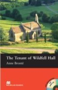 Bronte, A: Tenant of Wildfell Hall