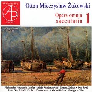 Opera omnia saecularia,vol.1