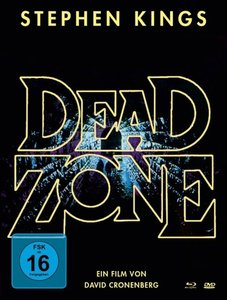 Stephen Kings The Dead Zone (Mediabook)
