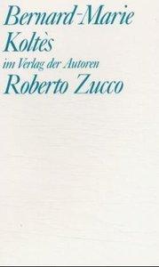 Roberto Zucco. Tabataba