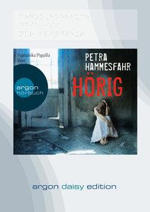 Hörig (DAISY Edition)