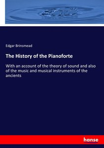 The History of the Pianoforte