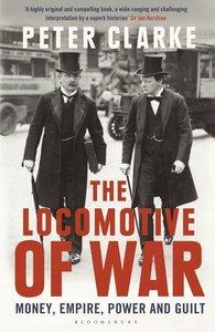 LOCOMOTIVE OF WAR