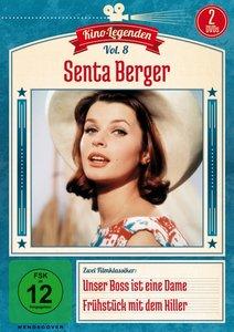 Kino-Legenden Vol.8-Senta Berger