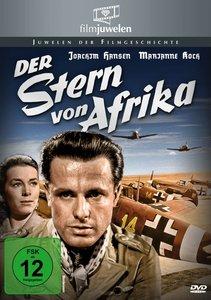 Der Stern von Afrika, 1 DVD