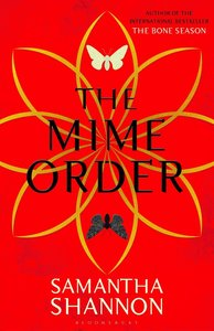 The Bone Season 02. The Mime Order