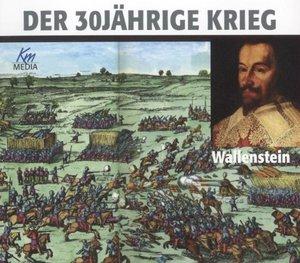 Der 30jährige Krieg, 3 Audio-CDs