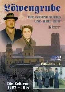 Löwengrube - Die Grandauers und Ihre Zeit (Vol. 1)