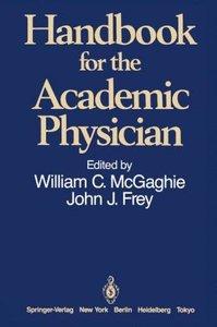 Handbook for the Academic Physician