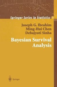 Bayesian Survival Analysis