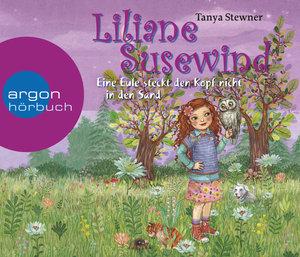 Liliane Susewind. Eine Eule steckt den Kopf nicht in den Sand