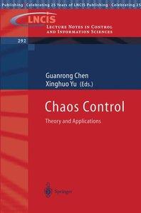 Chaos Control