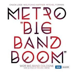 Metro Big Band Boom