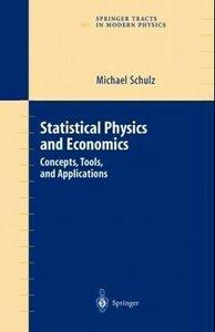 Statistical Physics and Economics