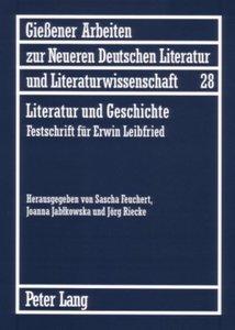 Literatur und Geschichte