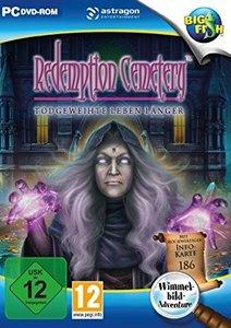 Redemption Cemetery, Todgeweihte leben länger, 1 CD-ROM