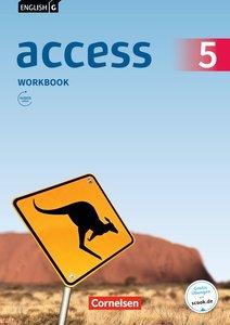 English G Access Band 5: 9. Schuljahr - Allgemeine Ausgabe - Wo