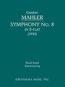 Symphony No. 8 - Vocal Score
