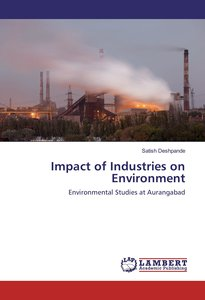 Impact of Industries on Environment