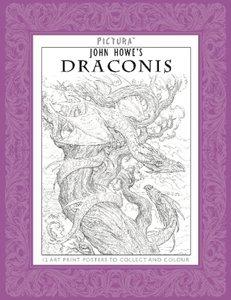 Pictura Prints: Draconis