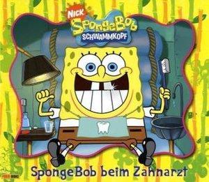 SpongeBob Schwammkopf Geschichtenbuch 11