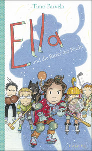 Ella und die Ritter der Nacht