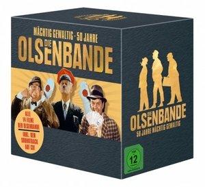 Die Olsenband-50 Jahre-Mächtig Gewaltig