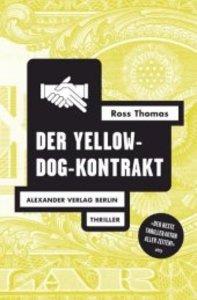 Der Yellow-Dog-Kontrakt
