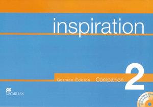 Inspiration. Level 2 / Companion + Audio-CD