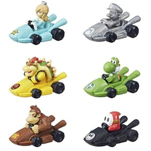 Monopoly Gamer - Mario Kart Figuren-Set