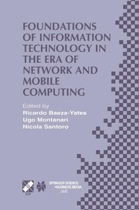 Foundations of Information Technology in the Era of Network and