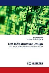 Test Infrastructure Design