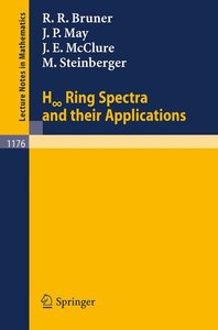 H Ring Spectra and Their Applications
