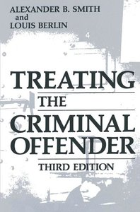 Treating the Criminal Offender