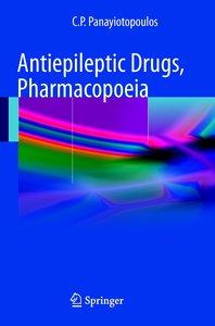 Antiepileptic Drugs, Pharmacopoeia