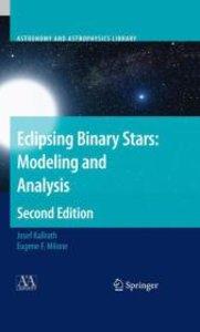 Eclipsing Binary Stars: Modeling and Analysis