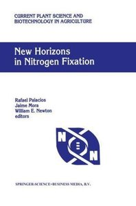 New Horizons in Nitrogen Fixation
