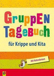 Gruppentagebuch für Krippe und Kita