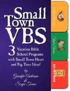 Small Town VBS
