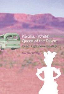 Priscilla, (White) Queen of the Desert