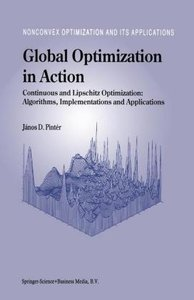 Global Optimization in Action