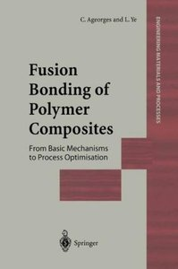 Fusion Bonding of Polymer Composites