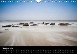 Strandläufer (Wandkalender 2016 DIN A4 quer)